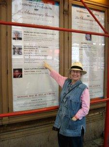 Katie at Carnegie Hall - WSU Wind Ensemble